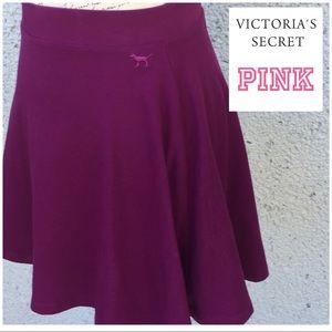 VS PINK Tennis/Fittness Flare Skirt